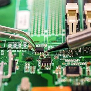 Entwicklung Mikro-und Leistungselektronik
