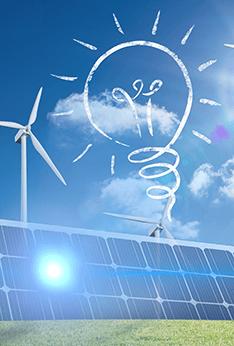 Bild Solarpanel