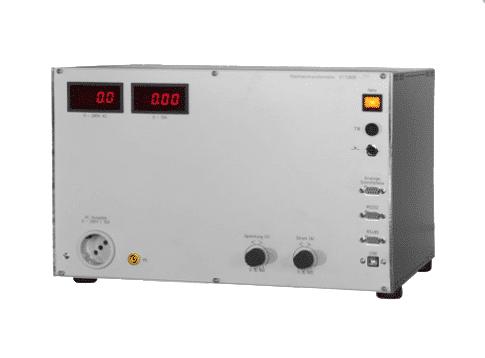 Stelltrenntransformator 2600