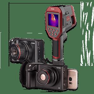 FOTRIC Wärmebildkameras