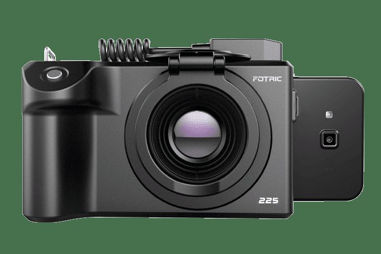 Wärmebildkamera FOTRIC 225