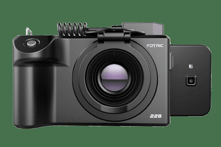 Wärmebildkamera FOTRIC 228