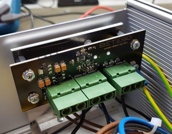 PlasmaPower_current-detect-LED-board_